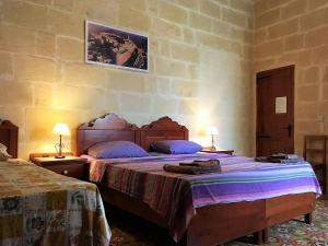 Gozo B&B, Bed and Breakfasts  Nadur - big - 18