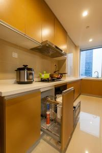 Moon Bay Service Apartment, Hotels  Suzhou - big - 20