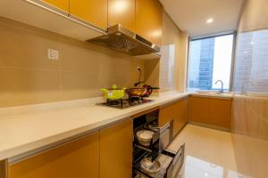 Moon Bay Service Apartment, Hotels  Suzhou - big - 18