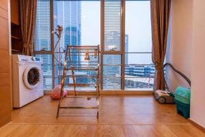Moon Bay Service Apartment, Hotels  Suzhou - big - 2