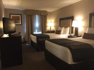 Wingate by Wyndham Atlantic City West, Hotely  Egg Harbor Township - big - 10