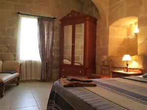 Gozo B&B, Bed and Breakfasts  Nadur - big - 23