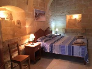 Gozo B&B, Bed and Breakfasts  Nadur - big - 1