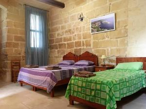 Gozo B&B, Bed and Breakfasts  Nadur - big - 26