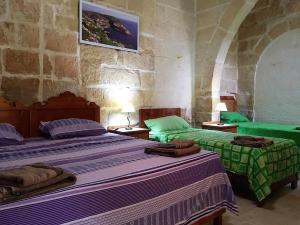 Gozo B&B, Bed and Breakfasts  Nadur - big - 27