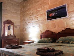 Gozo B&B, Bed and Breakfasts  Nadur - big - 33