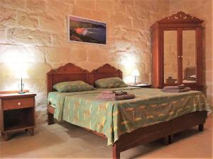 Gozo B&B, Bed and Breakfasts  Nadur - big - 35