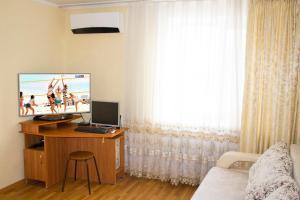 Апартаменты Сутки 700 Комарова, 45, Туймазы