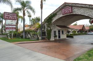 Dynasty Suites Redlands