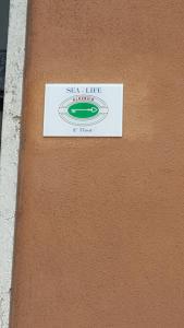 Sea Life, Ferienhäuser  La Spezia - big - 2