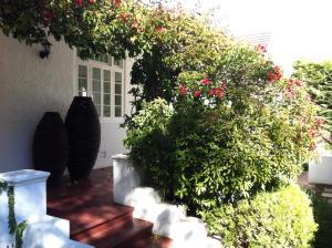 Appartement met 1 Slaapkamer en Uitzicht op Tuin