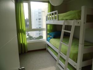 Apartamento Papudo, Апартаменты  Papudo - big - 9