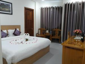 Paradise Hotel, Hotels  Hoi An - big - 7