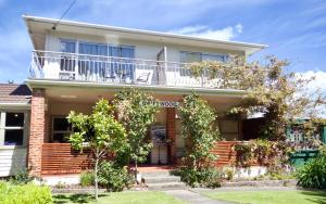 Driftwood house Bed and breakfast, Bed and breakfasts  Nelson - big - 45
