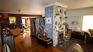 Driftwood house Bed and breakfast, Bed and breakfasts  Nelson - big - 51