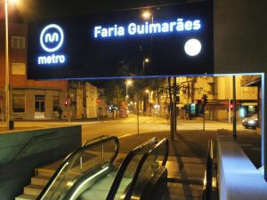 Faria Guimares Porto Centro - Rooms & Cosy Apartments, Affittacamere  Oporto - big - 47