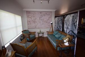 Driftwood house Bed and breakfast, Bed and breakfasts  Nelson - big - 26