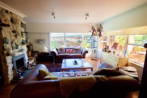 Driftwood house Bed and breakfast, Bed and breakfasts  Nelson - big - 27