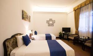 Hoa Binh Hotel, Hotely  Hanoj - big - 25