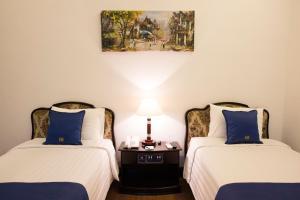 Hoa Binh Hotel, Hotely  Hanoj - big - 27