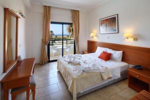 Panareti Coral Bay Resort, Курортные отели  Корал-Бэй - big - 24