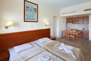 Panareti Coral Bay Resort, Курортные отели  Корал-Бэй - big - 25