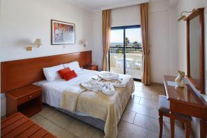 Panareti Coral Bay Resort, Курортные отели  Корал-Бэй - big - 15