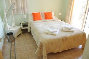 Panareti Coral Bay Resort, Üdülőtelepek  Korall-öböl - big - 9