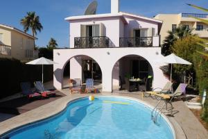 Panareti Coral Bay Resort, Курортные отели  Корал-Бэй - big - 27