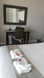 Suite met 1 Slaapkamer en Uitzicht op Zee - Coral