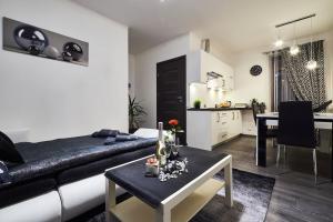Apartament Perla Pienin