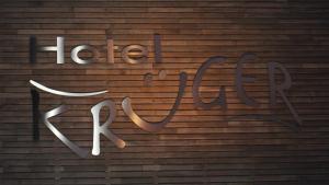 Hotel-Restaurant Krüger