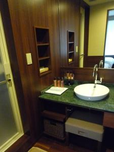 Hotel Kinparo, Hotels  Toyooka - big - 28
