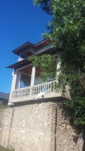 Kendwa Village