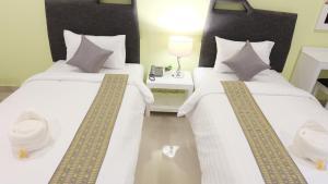 Sunny Residence, Hotely  Lat Krabang - big - 56