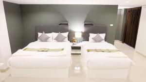 Sunny Residence, Hotely  Lat Krabang - big - 106