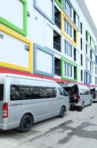 Sunny Residence, Hotely  Lat Krabang - big - 51