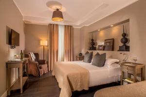 The B Place, Hotely  Řím - big - 20