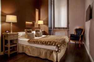 The B Place, Hotely  Řím - big - 19