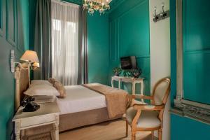 The B Place, Hotely  Řím - big - 17