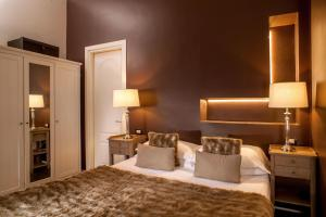 The B Place, Hotely  Řím - big - 15