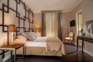 The B Place, Hotely  Řím - big - 14
