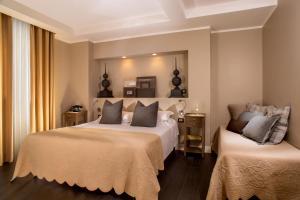 The B Place, Hotely  Řím - big - 13