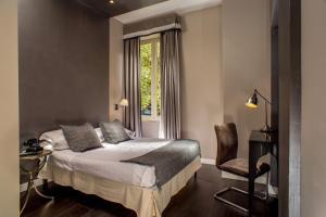 The B Place, Hotely  Řím - big - 12