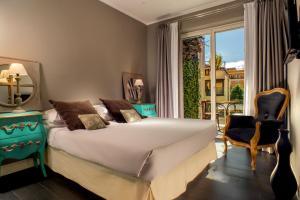 The B Place, Hotely  Řím - big - 8