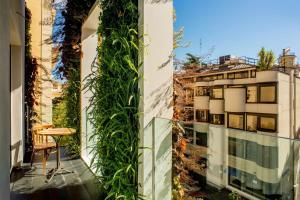 The B Place, Hotely  Řím - big - 7