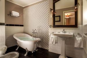 The B Place, Hotely  Řím - big - 25