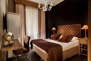The B Place, Hotely  Řím - big - 6