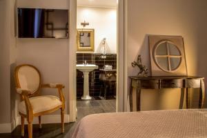 The B Place, Hotely  Řím - big - 5