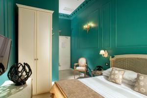 The B Place, Hotely  Řím - big - 3